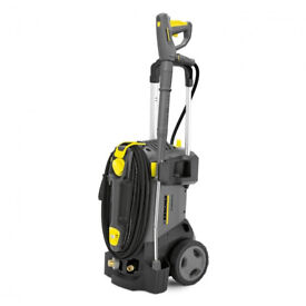 Karcher High Pressure Cleaner / Washer HD 6/13 C Plus (15209540) NEW & BOXED