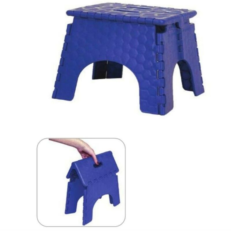 Fold Up Trade Show Step Stool