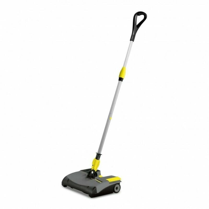 """**NEW** Karcher 1.545-121.0 EB 30/1 12"""" Electric Cordless Sweeper"""