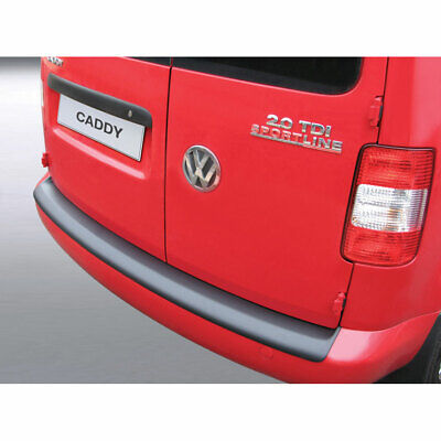 RGM Rear Bumper Protector VW Mk3 Caddy & Maxi 2004 2014 - RBP280
