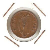 Ireland: Penny 1982 Vf+ -  - ebay.es