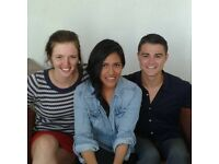 I'm a Spanish teacher from South America(Bolivia). Learn Spanish in a easy and fun way!