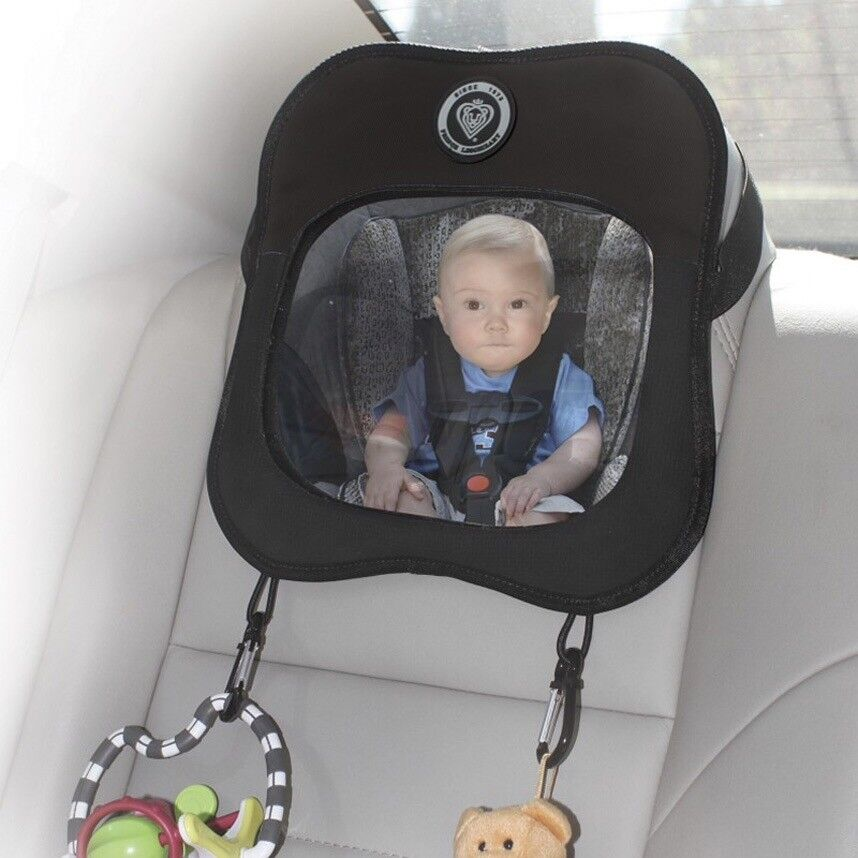 Prince Lionheart Viewing Mirror For Rear Facing Car Seat
