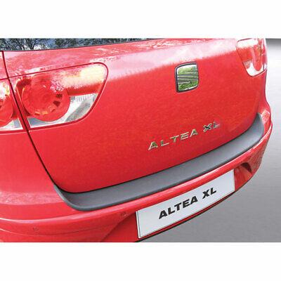 2010-2014 REAR BUMPER PROTECTOR compatible with SEAT IBIZA 4 ESTATE