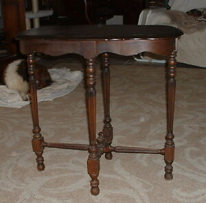 antique side table - Small Antique Side Tables