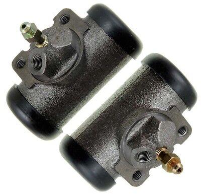 Set of Rear Drum Brake Wheel Cylinders Replace OEM# 920334 Expedited