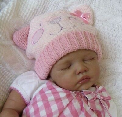 Reborn Doll Kit Cianne By Romie Strydom-SOLD OUT LE