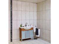 Johnstone Castellon ivory marble tile 6m2