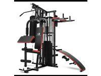 Multi gym 3 station