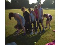 FREE Bootcamp Sessions in Hockley Essex