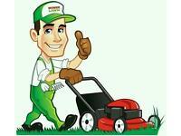 Garden John Service