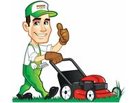 Grass and hedge cutting Larne area.Garden care,weed control