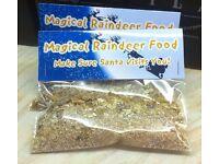 12 x Magic Reindeer Food