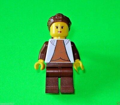 LEGO STAR WARS FIGUR ### PRINZESSIN LEIA - CLOUD CITY SET 10123 NEU  ### =TOP!!!