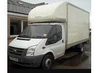 Man and van and waste services