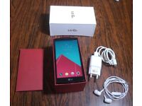LG G4 H815 - 32GB - Black (Unlocked) New