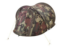 New Trespass 2 Man Pop Up Tent with Bag. Brand New Sealed Pack, Was £65, Sell £35
