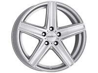 """Single 19"""" Alloy Wheel and Nuts - Spare Wheel"""