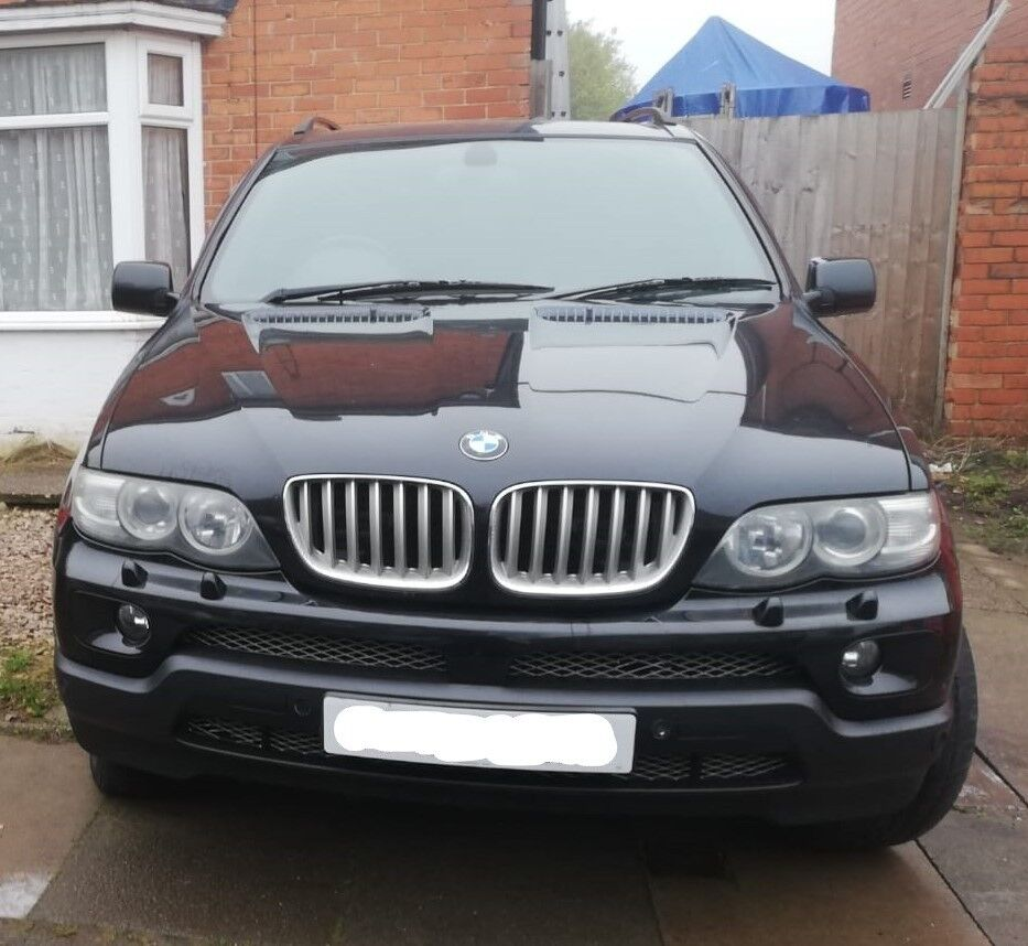 BMW X5 3 0D M Sport - 118'380 Miles!! *11 Months MOT* *ANDROID HEAD UNIT*  *TV Screens* | in Stoke-on-Trent, Staffordshire | Gumtree