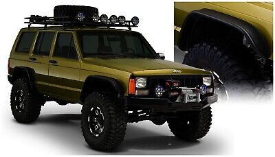 Fender for Jeep Cherokee 97-01 LH Front Left Side