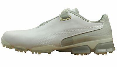Puma Tt Ignite Premium Disco Talla 47 UK 12 189412 03 Zapatos de Golf Resistente