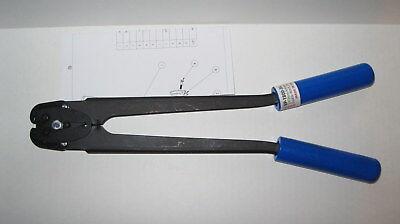 New Encore Steel Strap Sealer EP-1800-34  3/4