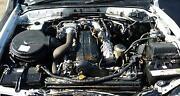Toyota Diesel Engine