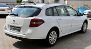 Renault Laguna 1.5d Grand III Expression*Navi*PDC*1 Hand