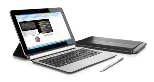 HP Elite X2 G1 11.6 Ultrabook/Tablet - Intel Core M 5Y51 - 8GB RAM