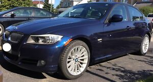 BMW 328i XDrive - only 75k km!