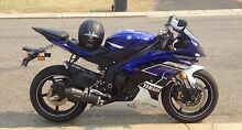 Brand new Yamaha r6 North Yunderup Murray Area Preview