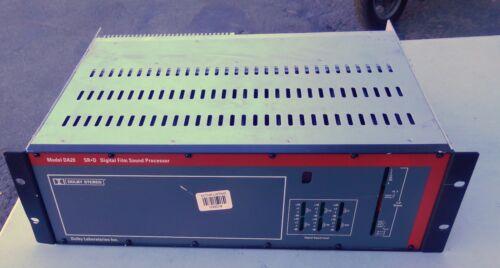 DA-20 Dolby sound processor DA20