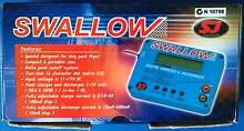Swallow Battery Charger – Transmitter & Receiver – NiCd, NiMH, Li St Helens Park Campbelltown Area Preview
