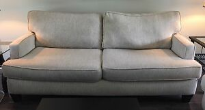 DIVAN, CAUSEUSE, CHAISE - COUCH, LOVE SEAT, CHAIR    575$