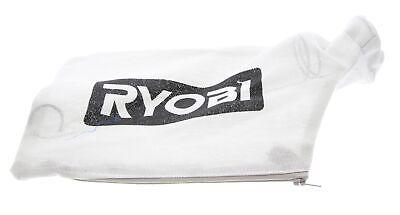 "OEM Ryobi Dust Bag 089240027702 Fits P553 7-1/4"" 18V Cordless Miter Saw"