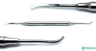 Dental Elevator Freer Periosteal Implant Surgical Premium Instruments