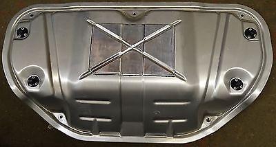Porsche Boxster 987 Engine compartment Lid Cover hatch Rear Gen1&2
