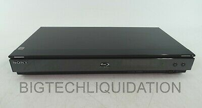 Sony BDP-S560 Blu-Ray Player