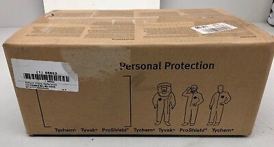 4 Dupont Tychem Qc Coveralls Md Qc127tylmd000400 Proshield Personal Protection