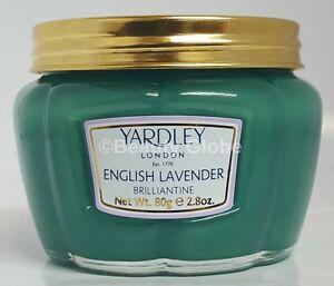yardley english lavender briliantine**UK SELLER**FREE P&P