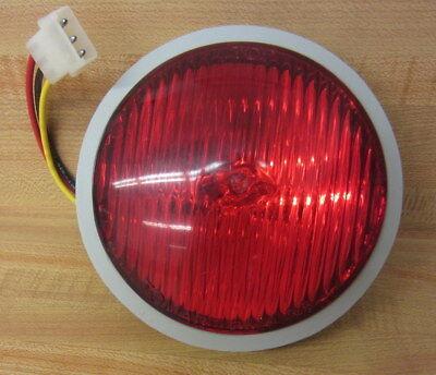 Tomar Electronics Par-36 Strobe Lamp Par36 Red