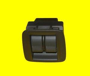 MAZDA MX-5 NB Schalter Fensterheberschalter Fensterheber schwarz NEU (1998-2001)