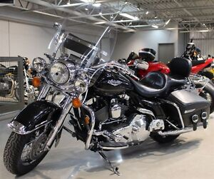 2005 Harley-Davidson Road King Classic FLHRCI ROAD KING CLASSIC