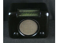 Vintage Bluetooth Speaker with a difference......(Bush DAC90)