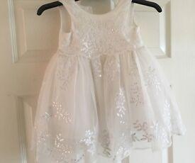 Children's dress 9month