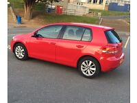 2012 Volkswagen Golf 1.6tdi Match