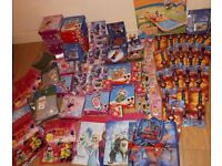 Job lot clearance,disney ,toys,kids ,children,watches,inflatables,boat raft,bags ,sale,all brand new