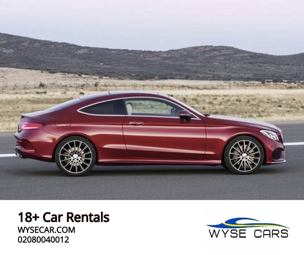 Cheap Car Rentals For 18yrs Old Drivers From Small To Luxury