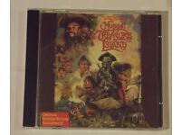 Muppet Treasure Island Soundtrack