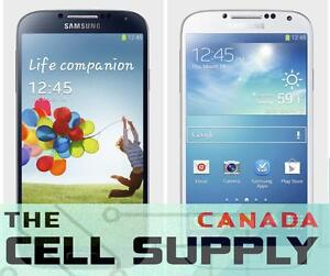 »» Factory Unlcoked for all carriers - Samsung Galaxy S4 «« [WARRANTY + BONUS EXTRAS] »»